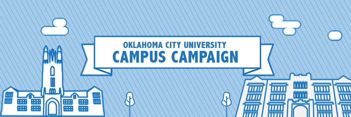 Oklahoma City University - Campus Campaign