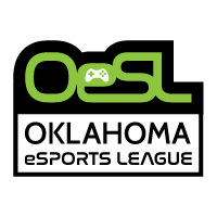 Oklahoma eSports league logo